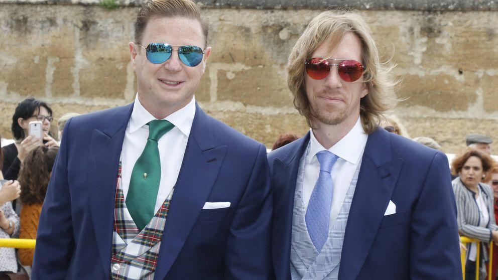 Jorge Cadaval se casa de nuevo con Ken Appeldorn en Nueva York