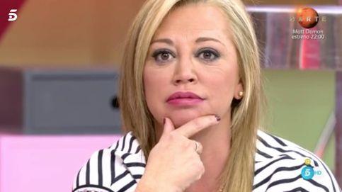 Belén Esteban rompe su relación con Gustavo: No quiero saber nada de ti