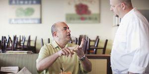 Foto: Un estudio revela cómo son los clientes que sacan de quicio a todo el mundo