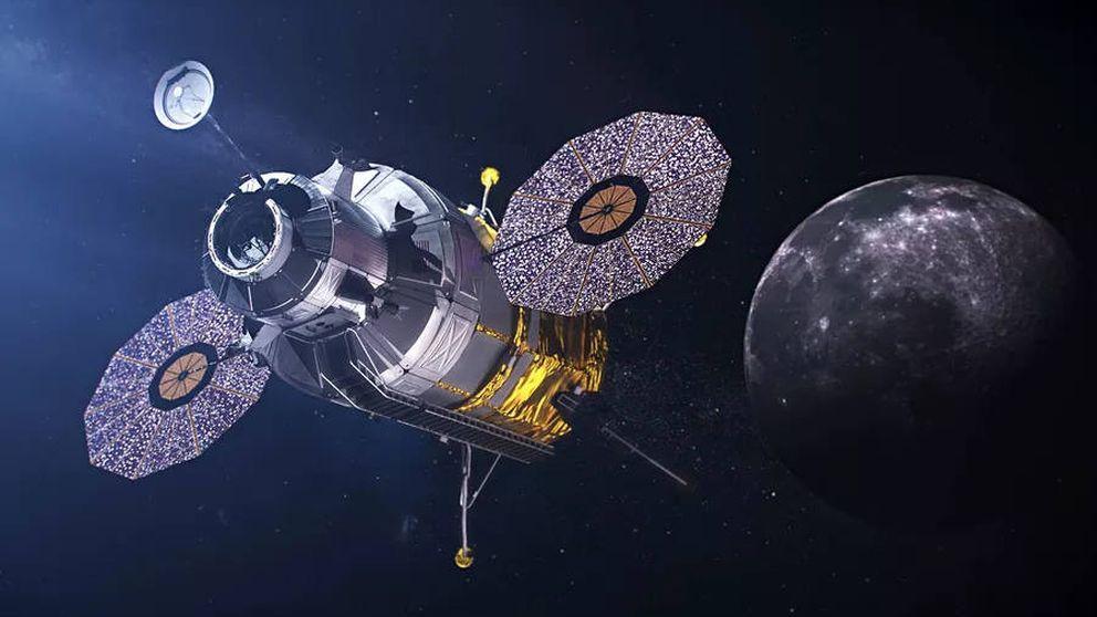 La NASA se plantea oficialmente llevar turistas a la Luna: buscan aterrizadores