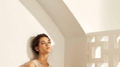 Este vestido de Stradivarius se convertirá en tu preferido de verano por su croché