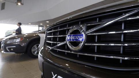 Volvo entra en el grupo de valores favoritos de Citi a toda velocidad