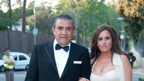 Jaime Martínez-Bordiú y Marta Fernández: boda discreta y secreta en Madrid
