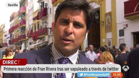 Fran Rivera: Los antitaurinos desearon la muerte de mi hija Carmen