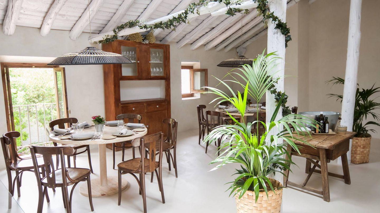 Casa Elena es un restaurante abierto en una casona antigua heredada. (Foto: Cortesía)