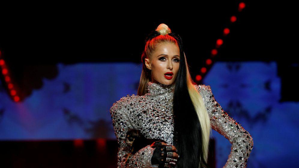Foto: Paris Hilton. (Reuters)
