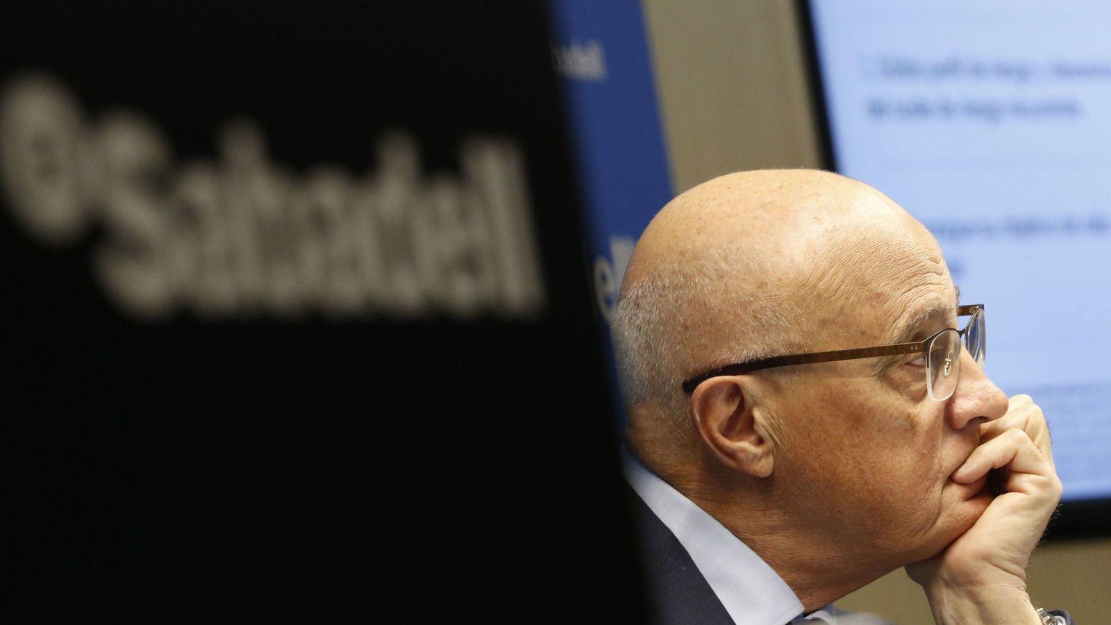 Sabadell prepara un nuevo plan estratégico para inicios de 2021 y plantea vender TSB