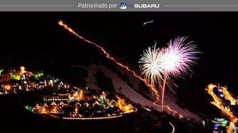 Los mejores planes para Nochevieja y comenzar el año nuevo esquiando