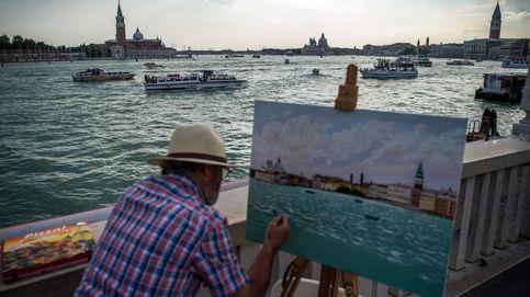 30 millones de turistas en Venecia
