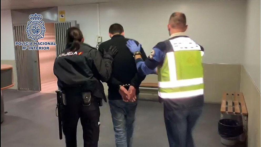 Prisión provisional sin fianza para el descuartizador de Alcalá