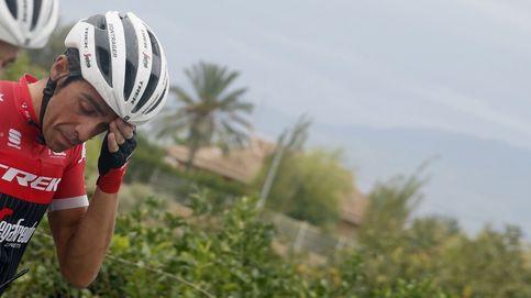 El Angliru, un lugar inigualable para que Contador pruebe otra vez antes de irse