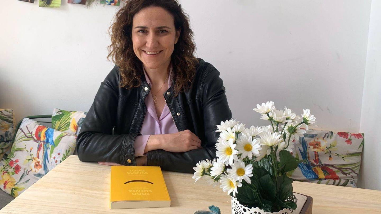 Diana Orero. (Foto: cedida)