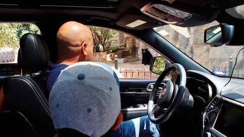 Así es la vuelta a la nueva normalidad: una visita al zoo... en coche