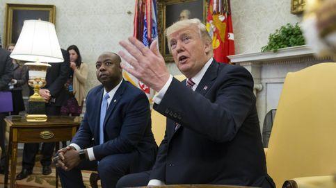 Trump, el victorioso: cómo el presidente ha logrado moldear el Partido Republicano