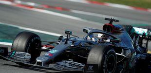 Post de ¿Trampas en la Fórmula 1? El misterioso movimiento del volante de Mercedes