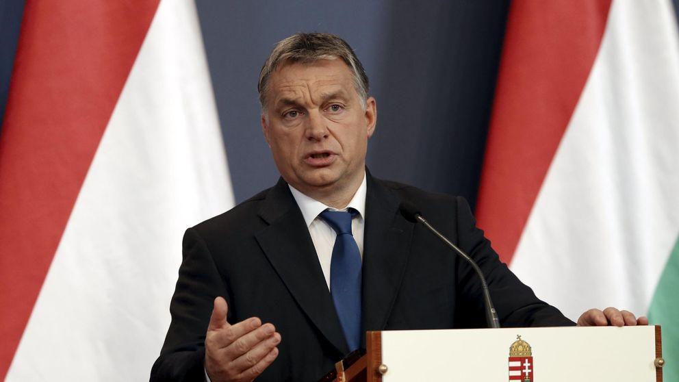 Víktor Orbán tras los atentados de París: Todos los terroristas son inmigrantes