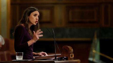 La ley del 'solo sí es sí' avanza en el Congreso tras superar el rechazo del PP y Vox