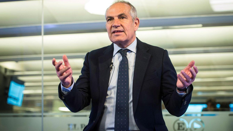 Prisa despide a Antonio Caño, exdirector de 'El País'