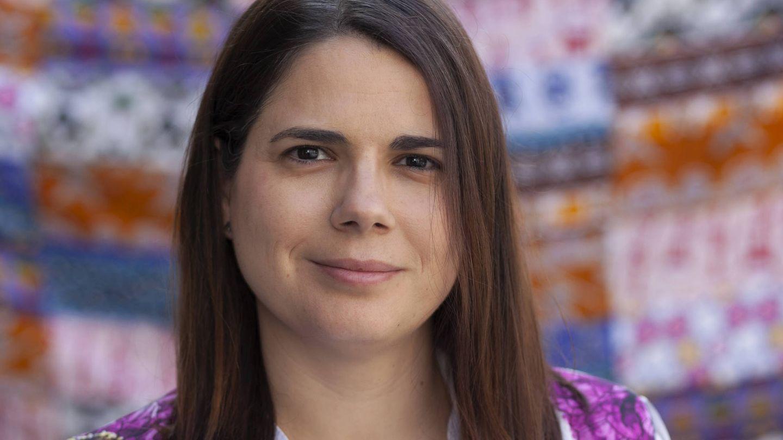 María Garzón. (Reacciona y Actúa)