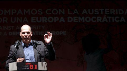 Varufakis da gracias a los españoles por no creer  las mentiras de De Guindos