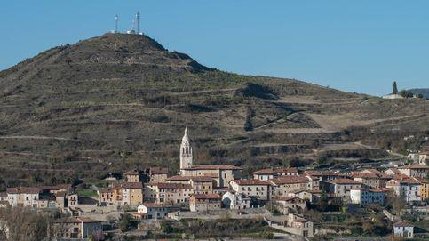 La historia del Condado de Treviño: un enclave que todos quieren poseer