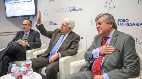 """Guaidó prepara una diplomacia paralela en Europa: """"El embajador en España debe irse"""""""