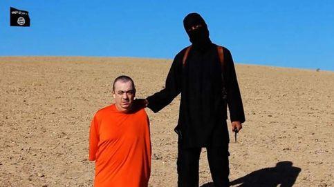 El verdugo del Estado Islámico se llama Mohammed y es británico