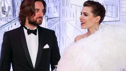 Carlota Casiraghi y su novio, Dimitri Rassam, pillados en su escapada secreta