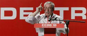 Foto: CCOO desautoriza a su 'experto' en la reforma de las pensiones
