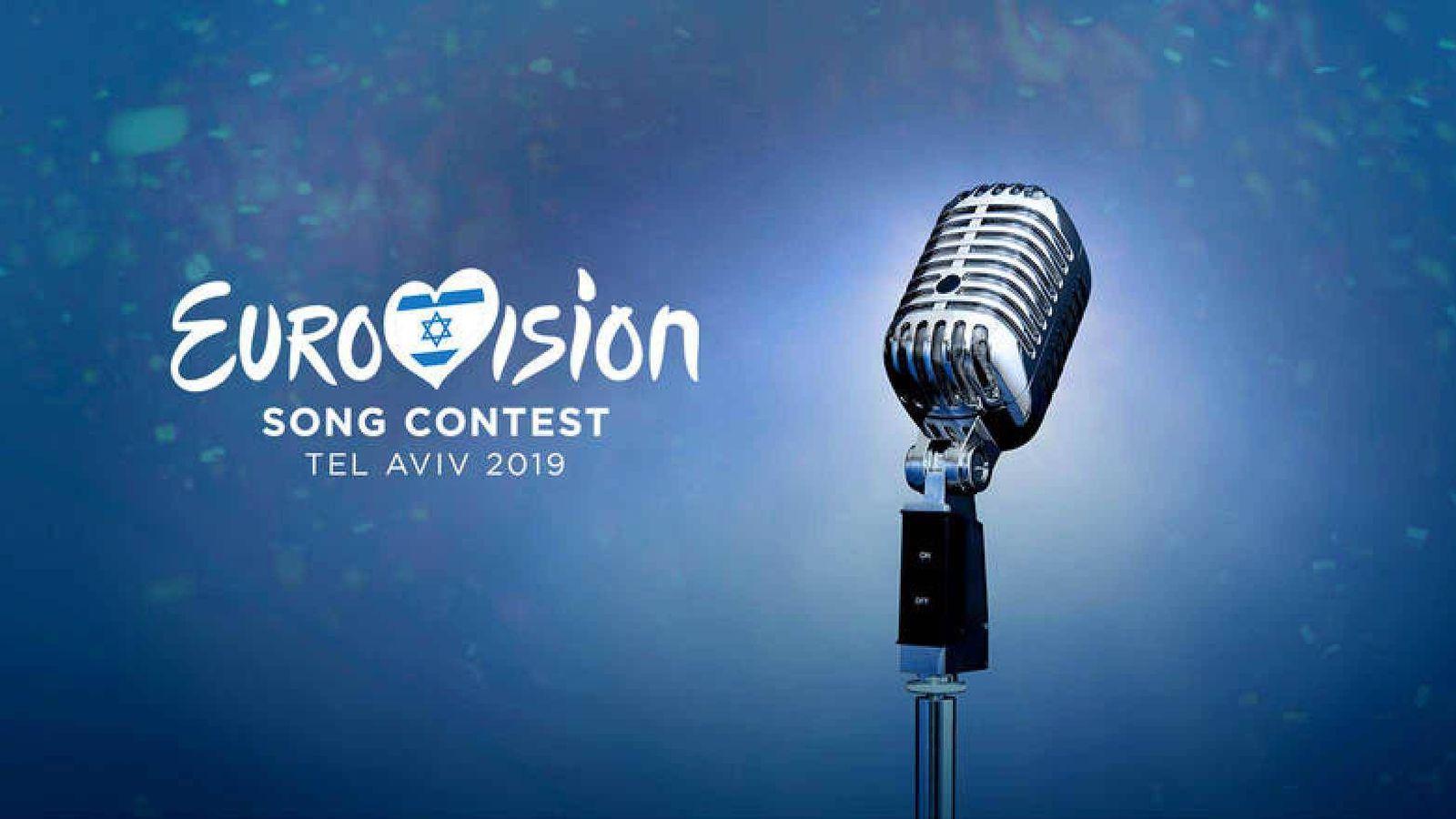 Foto: Eurovisión 2019 se celebrará este año en Tel Aviv. (RTVE)
