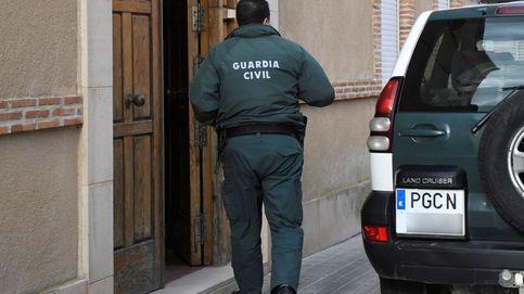 Detenido un hombre en Bilbao por 45 delitos de abuso sexual a menores a través de internet