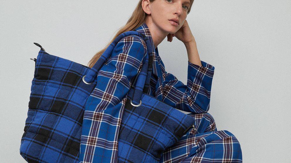 Los nuevos bolsos y bandoleras de Sfera de los que te enamorarás este otoño
