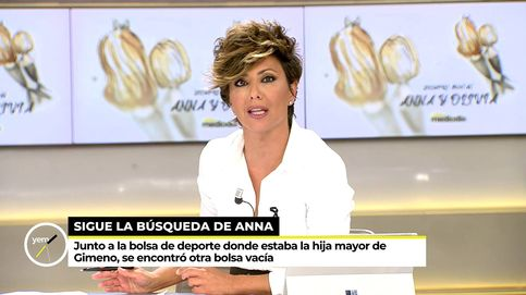 Sonsoles Ónega se descompone y corta un hiriente análisis sobre Anna y Olivia