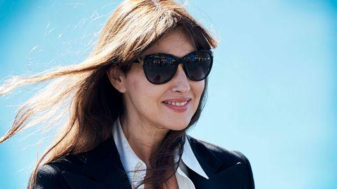 Mónica Bellucci niega evadir impuestos a la Hacienda francesa