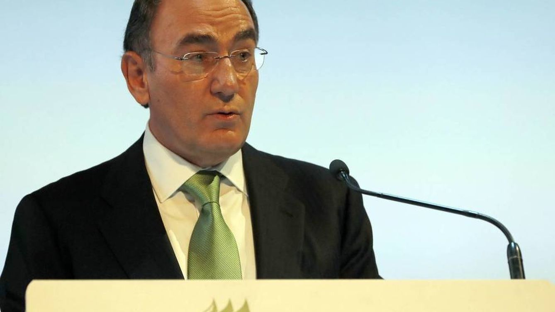 La Fiscalía Anticorrupción pide imputar a Sánchez Galán por los espionajes de Villarejo