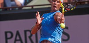 Post de Rafa Nadal renuncia a la Copa Masters y se opera de unas dolencias en el tobillo