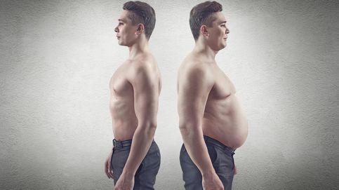 Cómo adelgazar 50 kilos introduciendo solo dos cambios en la dieta