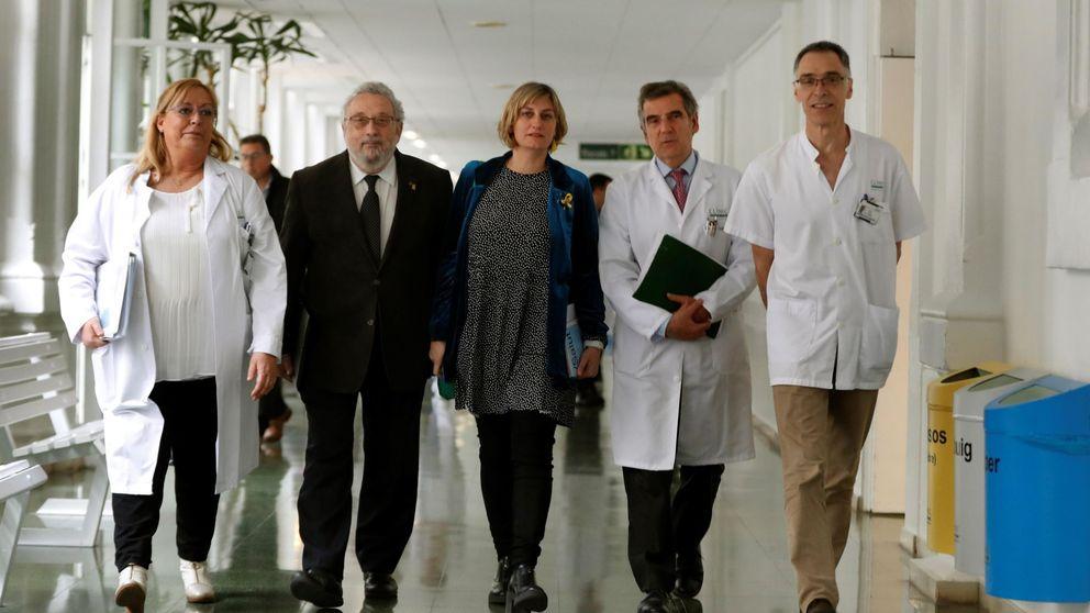 La Generalitat moviliza a 409 licenciados del MIR para evitar que la sanidad colapse