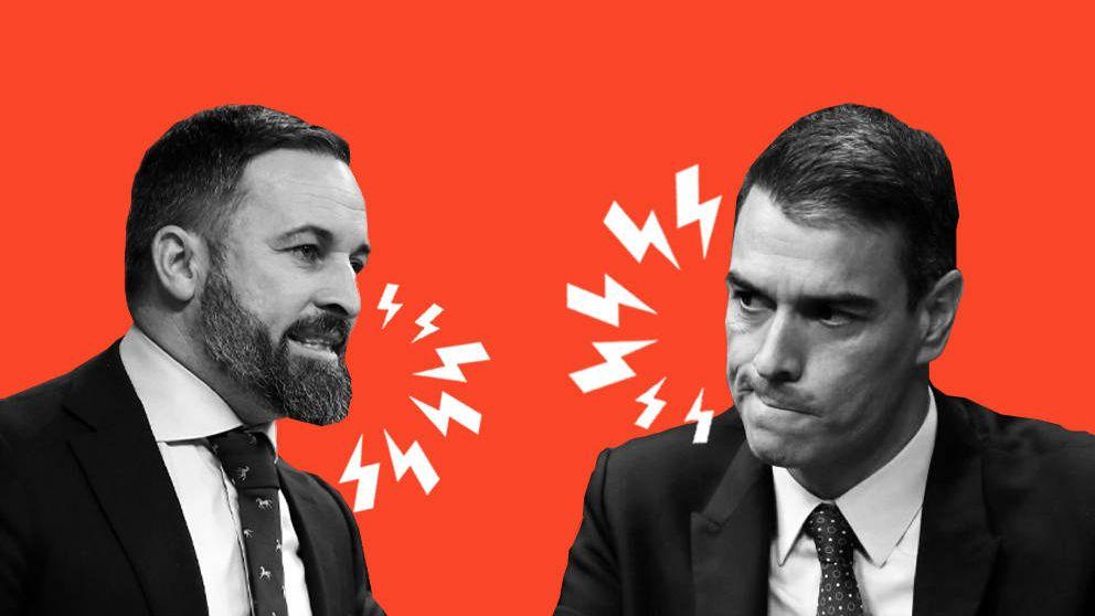 Vox y el Gobierno les desean una feliz guerra cultural