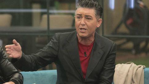 La gravísima acusación de Ángel Garó a Verdeliss antes de abandonar 'GH VIP 6'