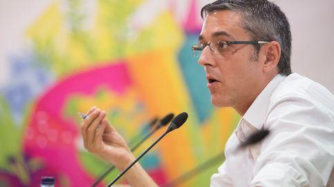 Madina: Antes el PSOE no pedía dimitir a sus líderes, como cuando Sánchez perdió