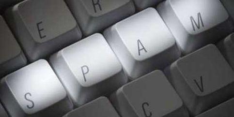Foto: Correo basura contra el spam