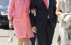 """Cristina Valls Taberner, """"feliz y tranquila"""" mientras espera la llegada de su primer hijo"""