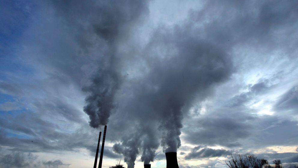 Las emisiones de CO2 afectarán al pensamiento y a la toma de decisiones