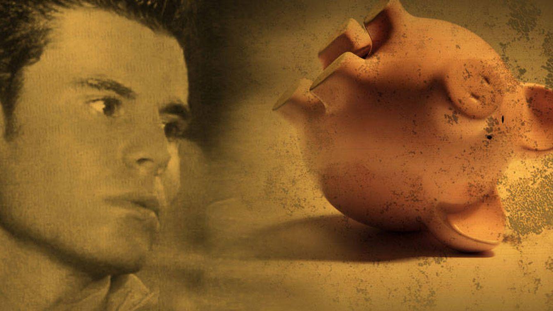 El supuesto hijo de Julio Iglesias está tieso: ni propiedades ni empresas a su nombre