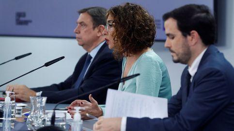 Última hora del coronavirus, en directo | Sigue la rueda de prensa tras el Consejo de Ministros