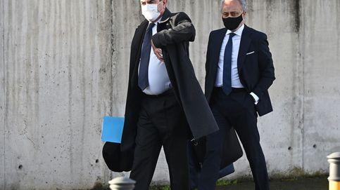El abogado del PP niega haber recibido instrucciones del partido para tratar con Bárcenas