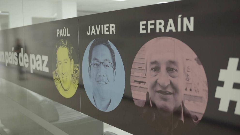 Cómo exguerrilleros de las FARC dieron plomo a periodistas para proteger al narco
