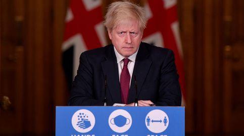 Johnson confina Londres ante el avance de una nueva cepa del virus más infecciosa