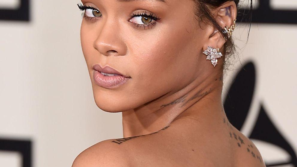 De Beyoncé a Lady Gaga: 16 looks de belleza de los Grammy 2015 para la posteridad
